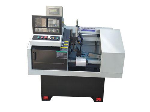 自动送料数控机床CJK-0640